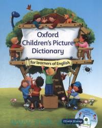 Oxford Children's Picture Dictionary : For Learners of English