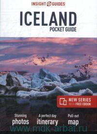 Iceland : Pocket Guide