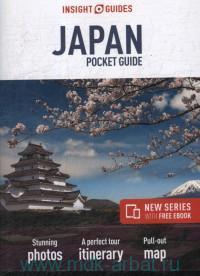 Japan : Pocket Guide