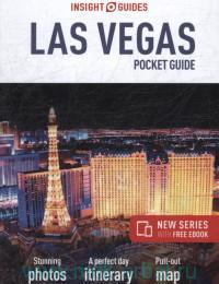 Las Vegas : Pocket Guide