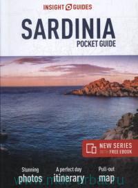 Sardinia : Pocket Guide