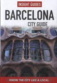 Barcelona : City Guide