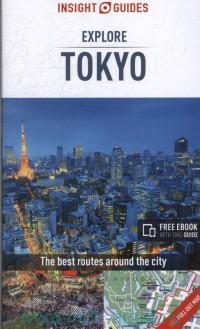 Tokyo : Explore