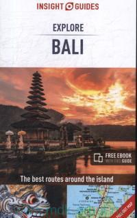 Bali : Explore