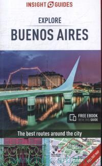 Buenos Aires : Explore
