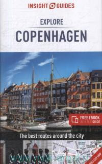 Copenhagen : Explore