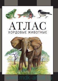 Хордовые животные : атлас