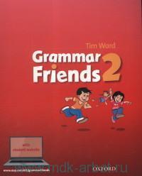 Grammar Friends 2 : With Student Website
