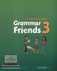 Grammar Friends 3 : With Student Website